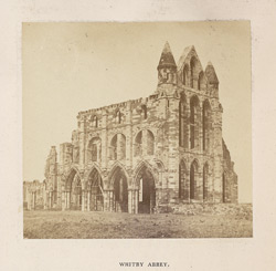 Whitby Abbey 78